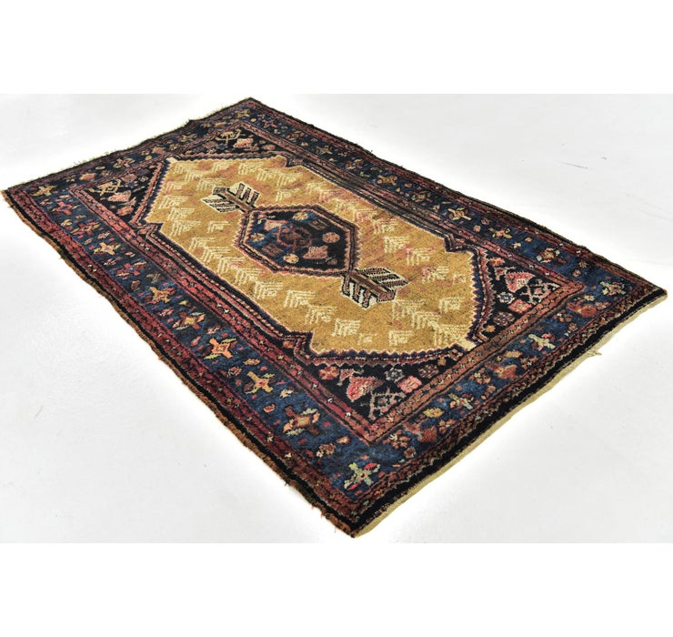 112cm x 183cm Shahsavand Persian Rug
