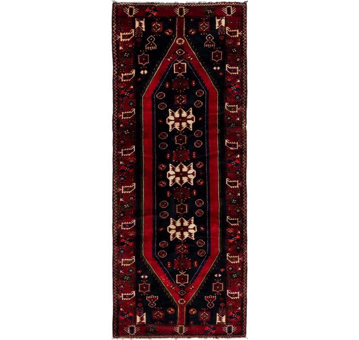 122cm x 307cm Shahsavand Persian Runn...
