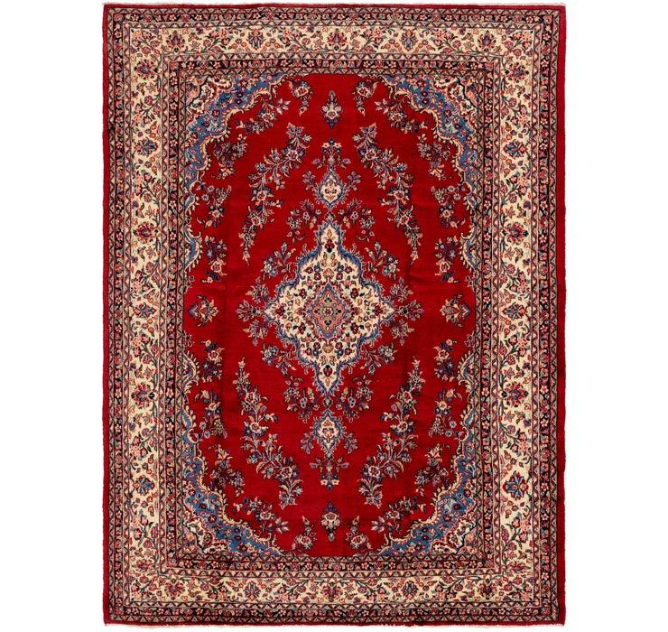 267cm x 365cm Shahrbaft Persian Rug