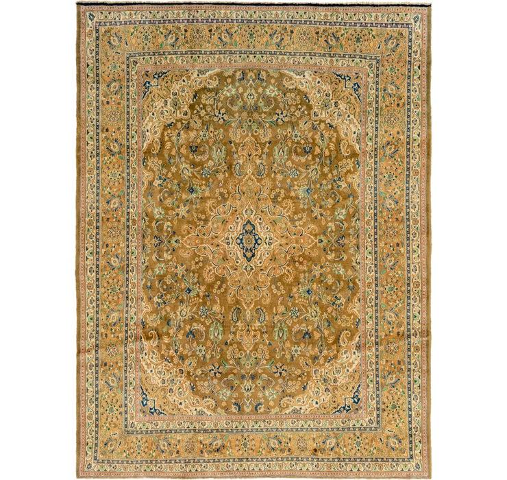 282cm x 375cm Shahrbaft Persian Rug