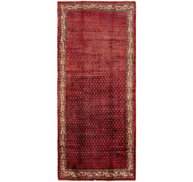 4' 10 x 12' Botemir Persian Runner ...