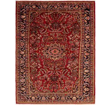 Image of 9' 8 x 13' 2 Liliyan Persian Rug