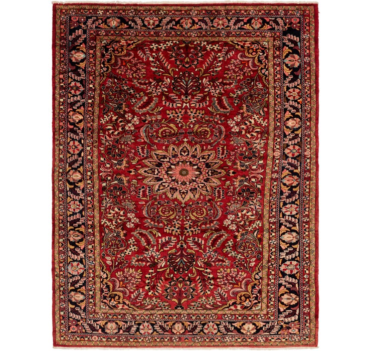 9' 8 x 13' 2 Liliyan Persian Rug