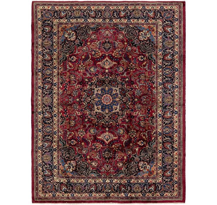 257cm x 343cm Birjand Persian Rug