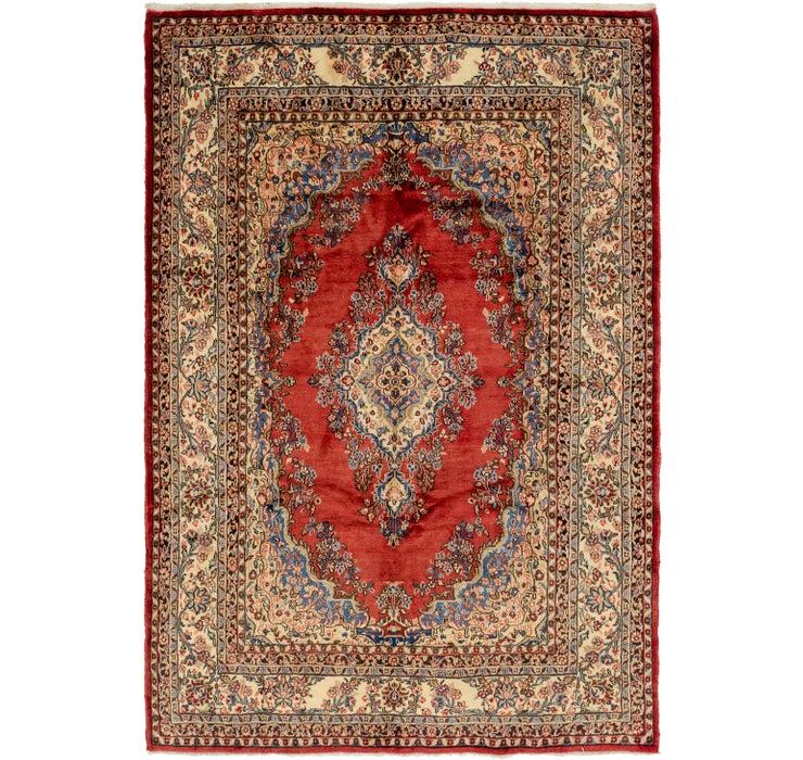 213cm x 312cm Shahrbaft Persian Rug