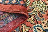 9' 9 x 13' Mahal Persian Rug thumbnail