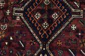 6' 10 x 9' 4 Ghashghaei Persian Rug thumbnail