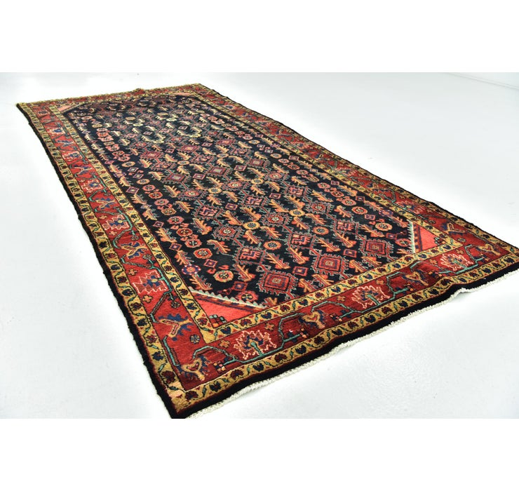 157cm x 328cm Malayer Persian Runner ...