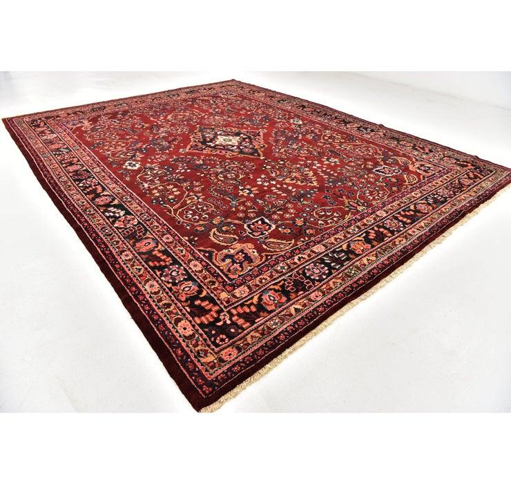 325cm x 417cm Liliyan Persian Rug