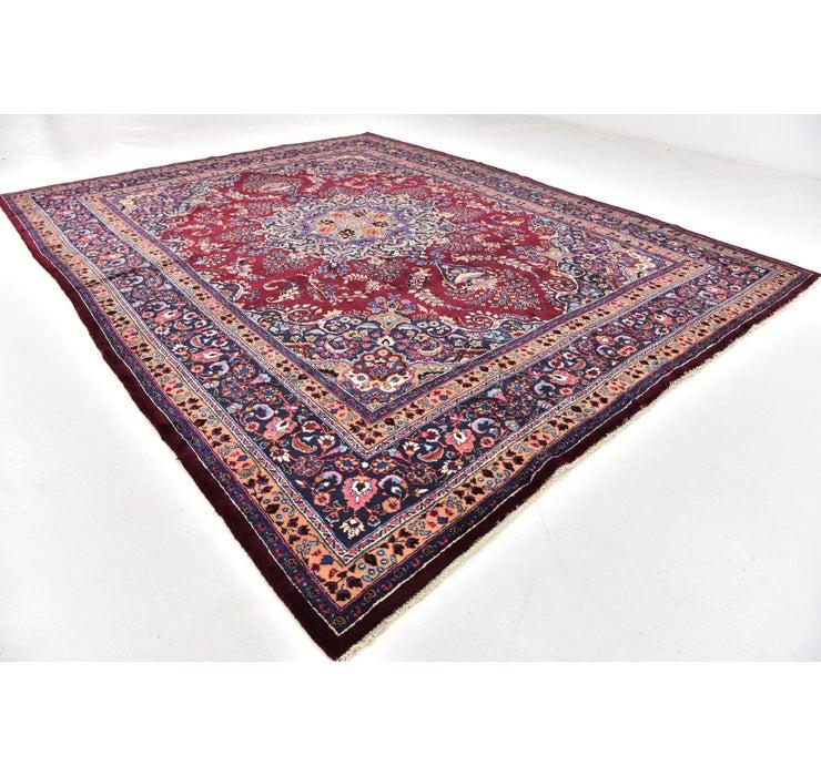 300cm x 380cm Kashmar Persian Rug
