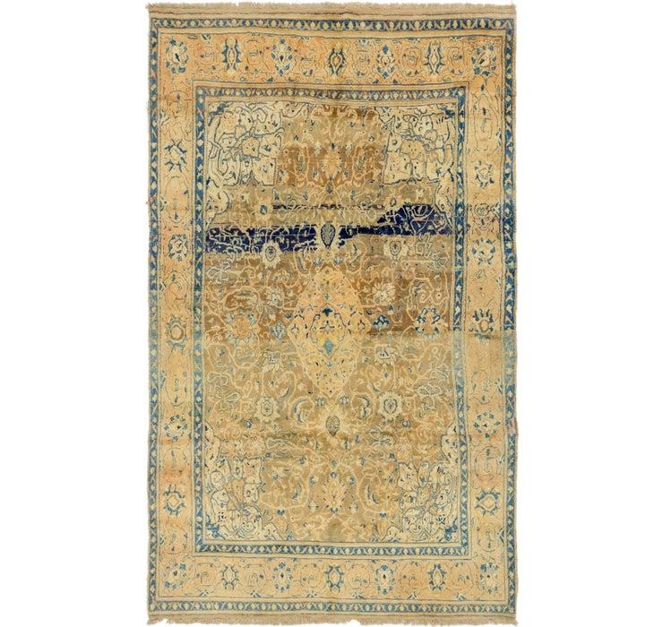6' 8 x 11' Farahan Persian Rug