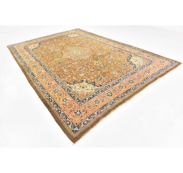 9' x 13' 3 Farahan Persian Rug
