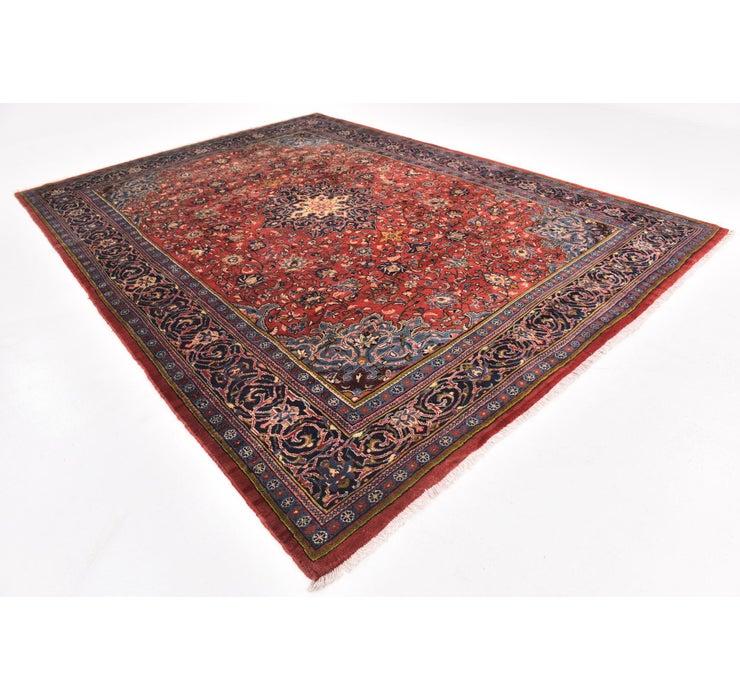 305cm x 405cm Sarough Persian Rug