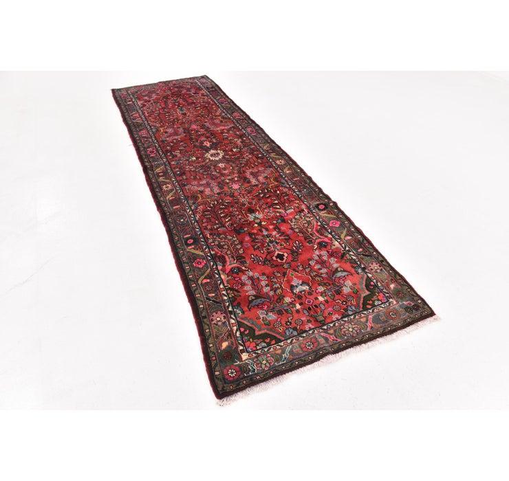 102cm x 330cm Shahsavand Persian Runn...