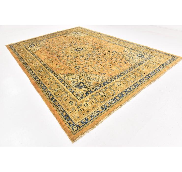 290cm x 400cm Farahan Persian Rug