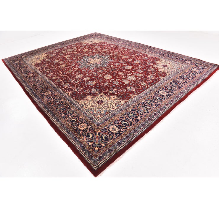 305cm x 400cm Sarough Persian Rug