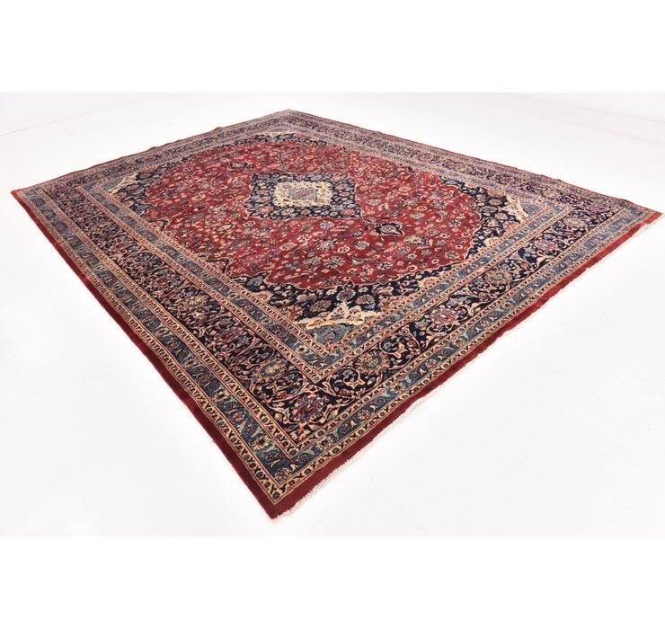297cm x 378cm Isfahan Persian Rug