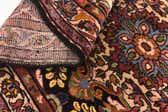4' x 9' 5 Borchelu Persian Runner Rug thumbnail