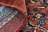 9' 2 x 12' 6 Sarough Persian Rug thumbnail
