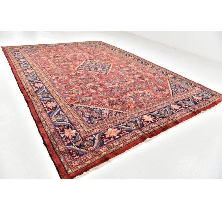 287cm x 405cm Mahal Persian Rug