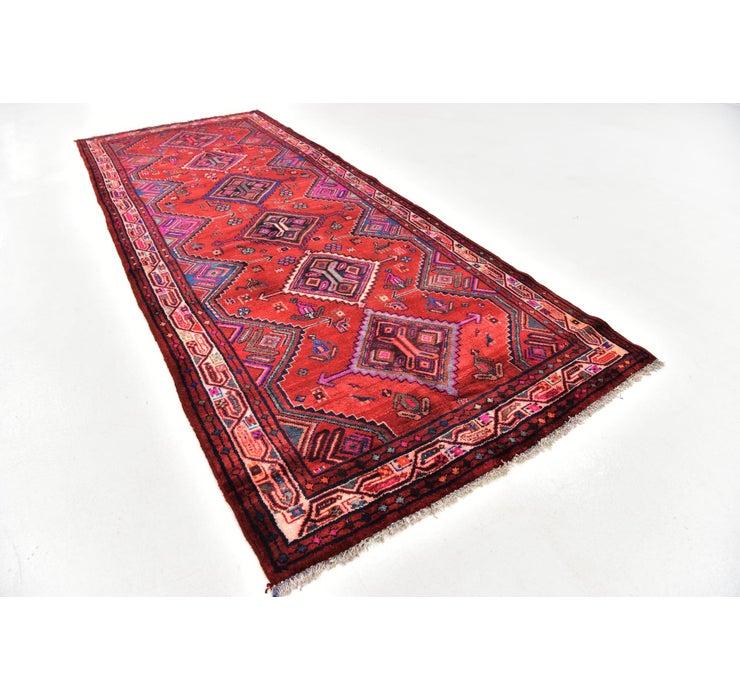 115cm x 290cm Chenar Persian Runner Rug