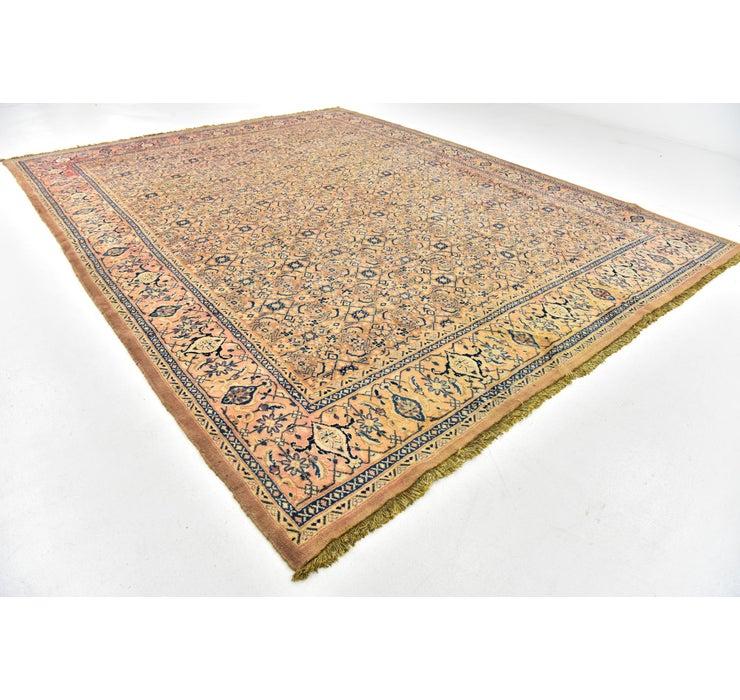 312cm x 390cm Farahan Persian Rug