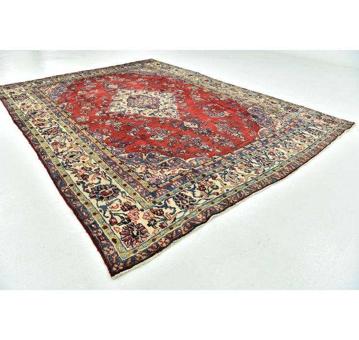 255cm x 348cm Shahrbaft Persian Rug