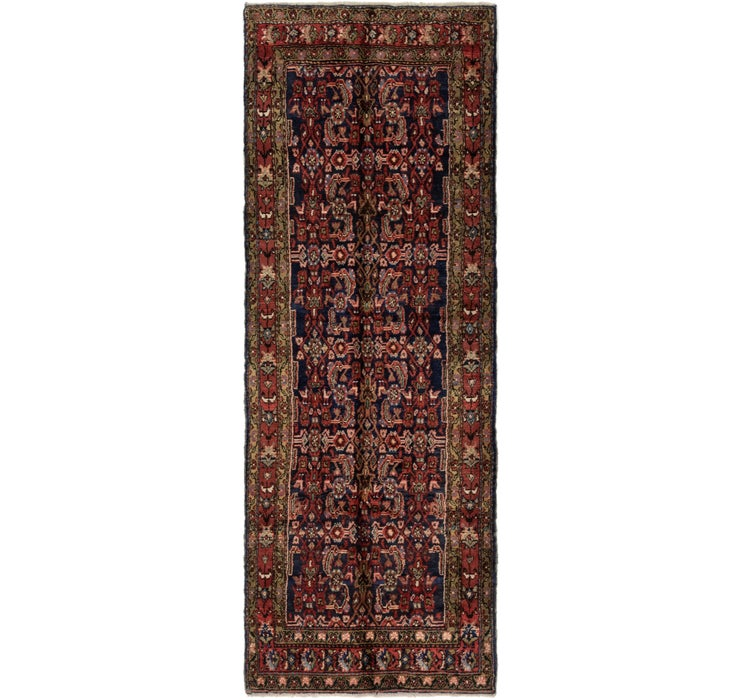 115cm x 315cm Malayer Persian Runner ...