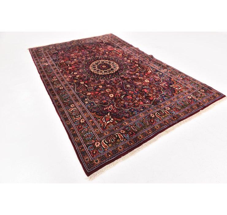 205cm x 315cm Birjand Persian Rug