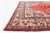 6' 10 x 10' 6 Meshkabad Persian Rug thumbnail