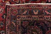 9' 6 x 12' 3 Mashad Persian Rug thumbnail