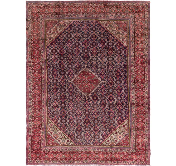 275cm x 360cm Farahan Persian Rug