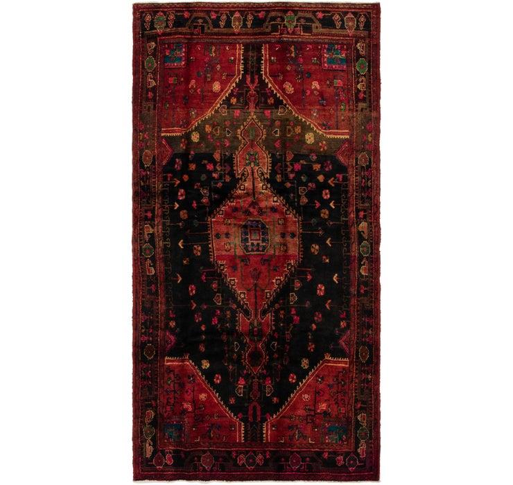 147cm x 295cm Tuiserkan Persian Rug