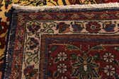 10' x 13' Tabriz Persian Rug thumbnail