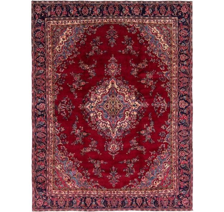 287cm x 373cm Shahrbaft Persian Rug