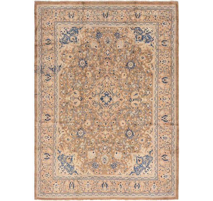 9' 9 x 13' 4 Farahan Persian Rug