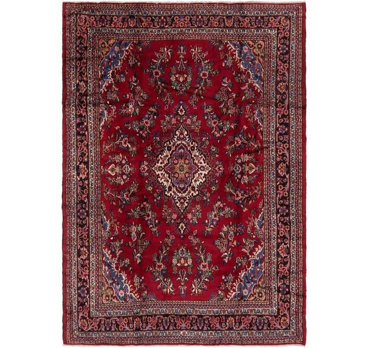 262cm x 365cm Shahrbaft Persian Rug