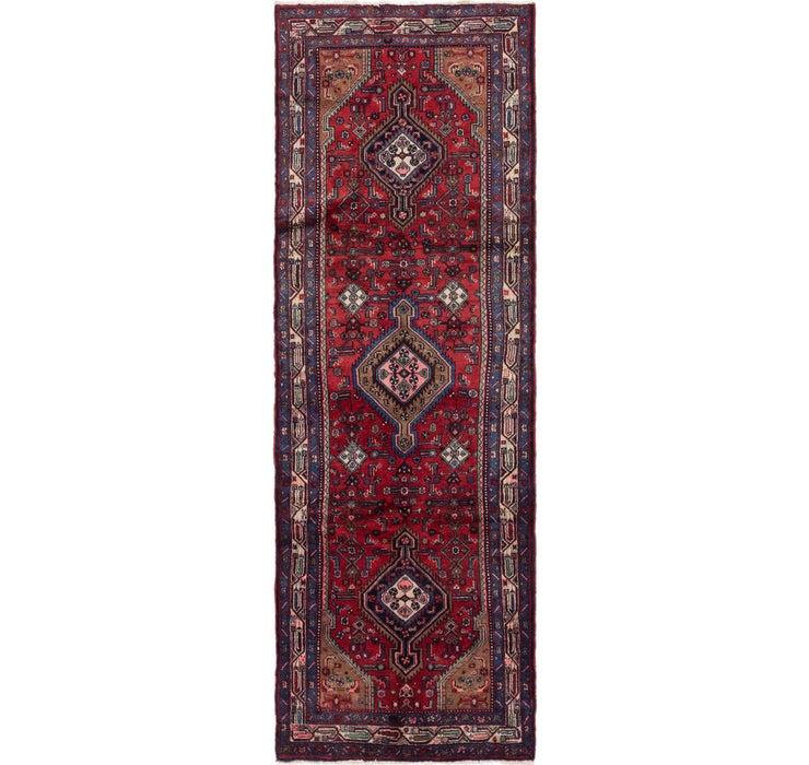 110cm x 300cm Darjazin Persian Runner...