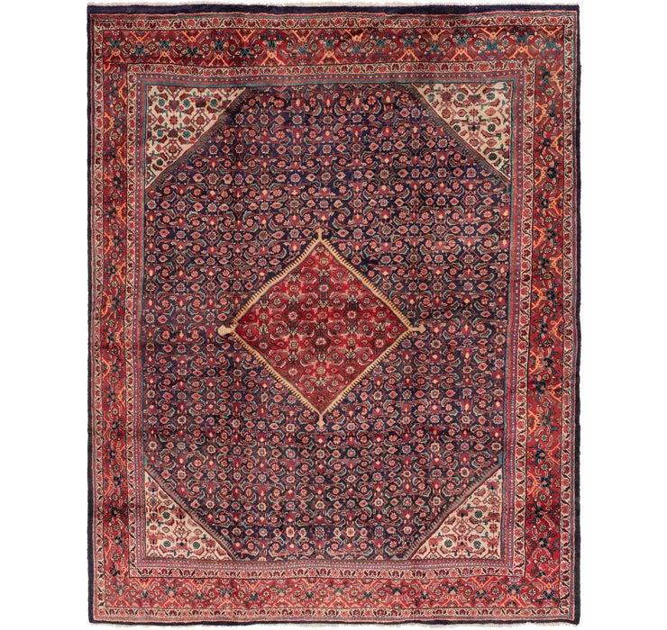 285cm x 365cm Farahan Persian Rug