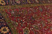 10' x 12' 10 Tabriz Persian Rug thumbnail