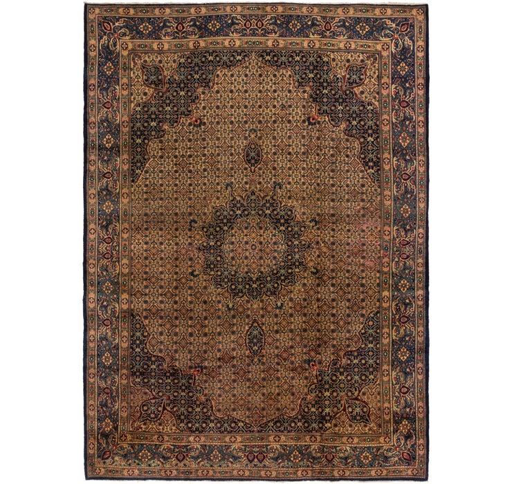 270cm x 373cm Mood Persian Rug