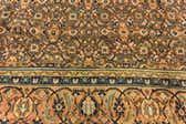 9' 10 x 13' 3 Farahan Persian Rug thumbnail