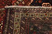 5' 10 x 6' 8 Ghashghaei Persian Rug thumbnail