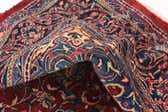 7' 2 x 10' 9 Sarough Persian Rug thumbnail
