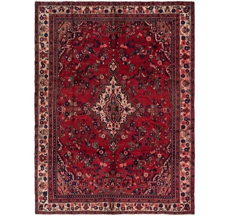 7' 2 x 9' 9 Liliyan Persian Rug