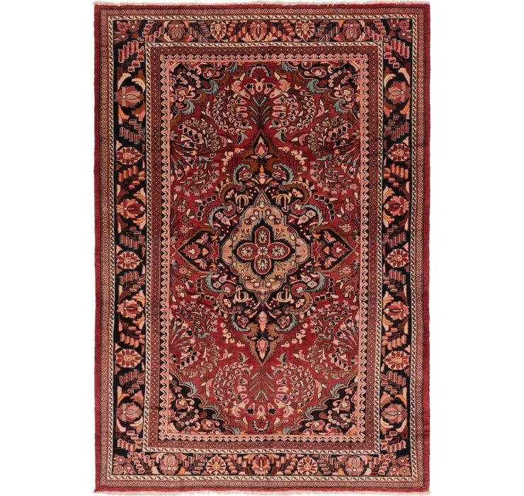 245cm x 350cm Liliyan Persian Rug
