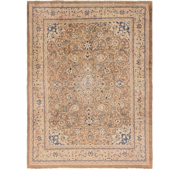10' 5 x 13' 7 Farahan Persian Rug