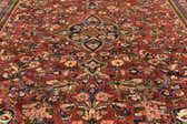 9' 10 x 13' Meshkabad Persian Rug thumbnail