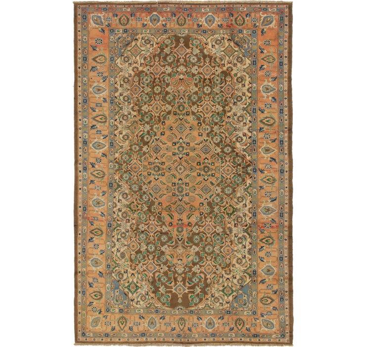 8' 9 x 13' 6 Farahan Persian Rug