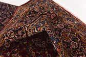 10' 2 x 13' 6 Kashan Persian Rug thumbnail